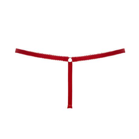 String Esthar Rouge