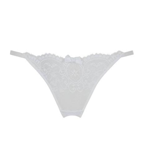 String Vanesa Blanc