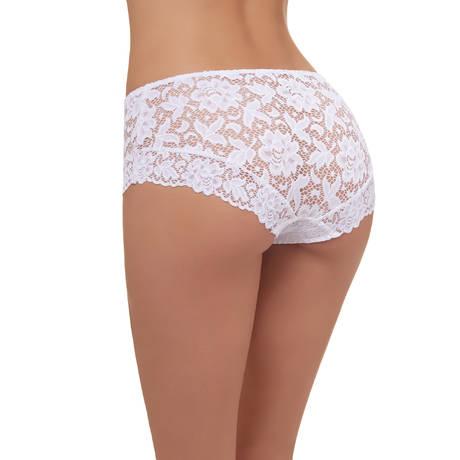 Shorty Cécilia Blanc