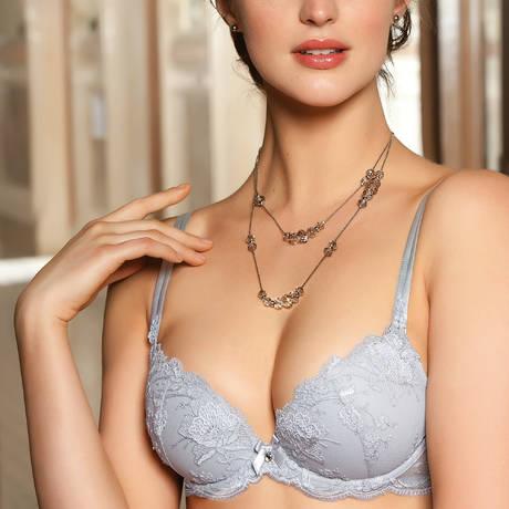 Soutien-gorge coques Ultra Féminin Perle Féminin