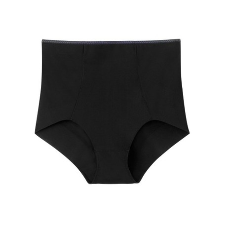 Culotte haute Light Sensation Noir