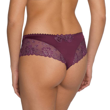 String luxueux Aria Ruby Gold