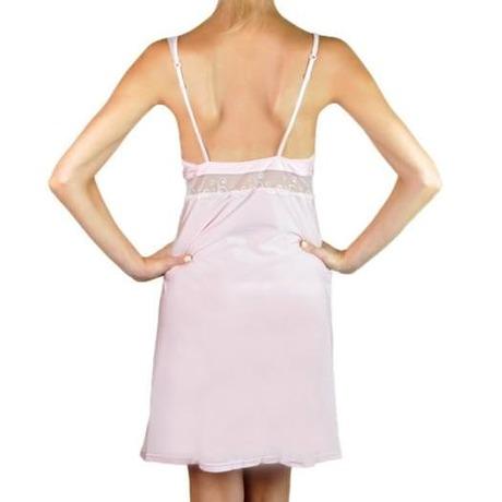 Nuisette séduction Bijou d'Etoiles Pink Stellaire