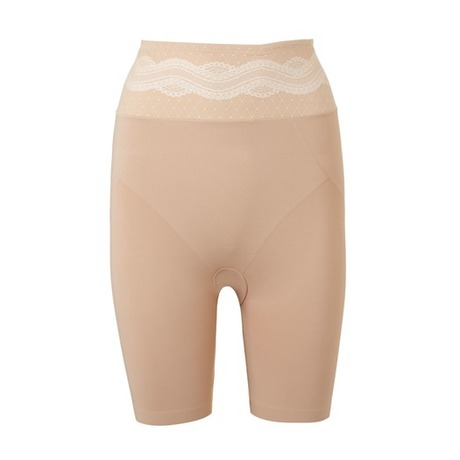 Panty gainant Plumetischic Dune
