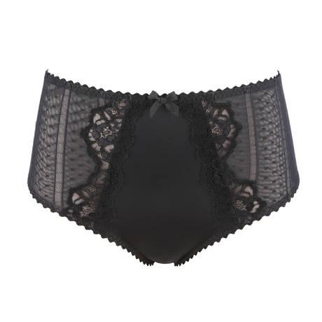 Culotte haute Couture Noir