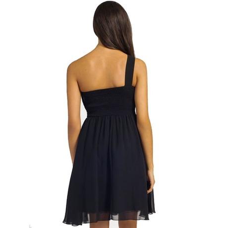 Robe 24127 Noir