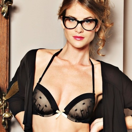 Soutien-gorge push-up Pampille