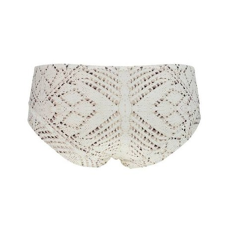 Shorty Ethnic and Slow Point Jacquard