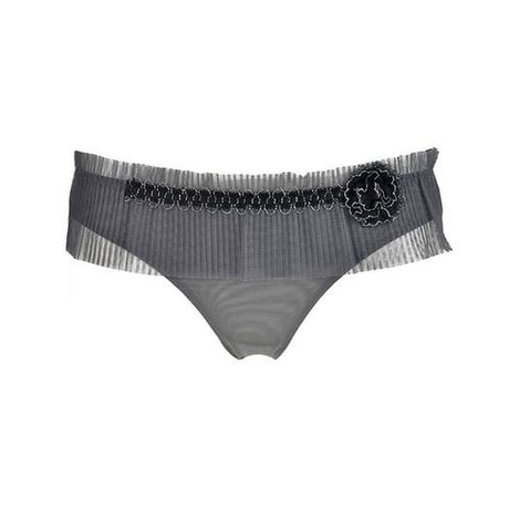 Slip Illusion Gris