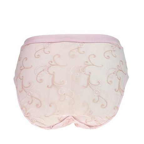 Slip haut Bijou d'Etoiles Pink Stellaire