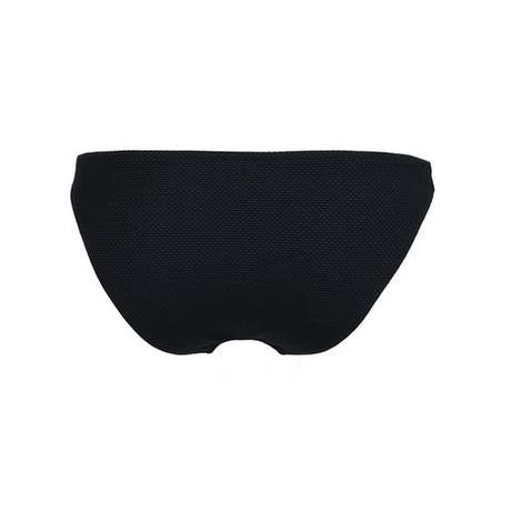 Maillot de bain slip séduction La Sporty Naïade Noir/Blanc