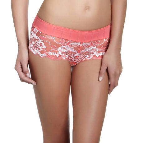Shorty Amour Corail
