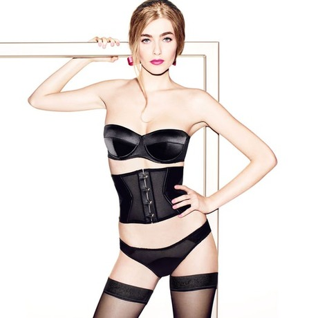 String Penelope Noir