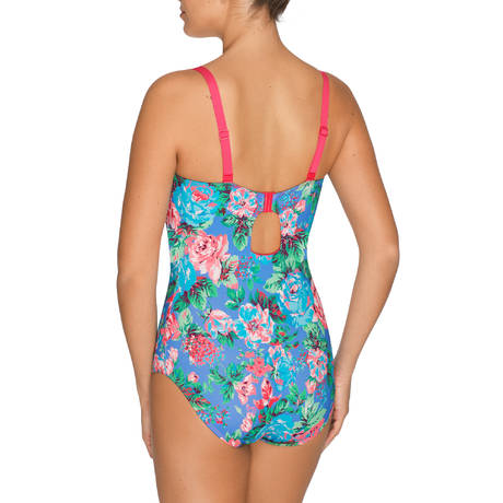 Maillot de bain 1 pièce coques Pool Party Candy Crush