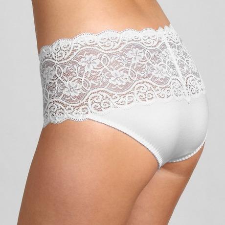 Culotte Amourette 300 Blanc
