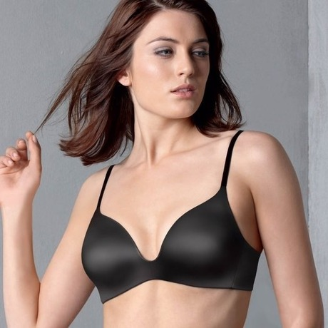 Soutien-gorge armatures Body Make-up Magic Wire Noir