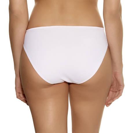 Culotte Body by Wacoal Blanc