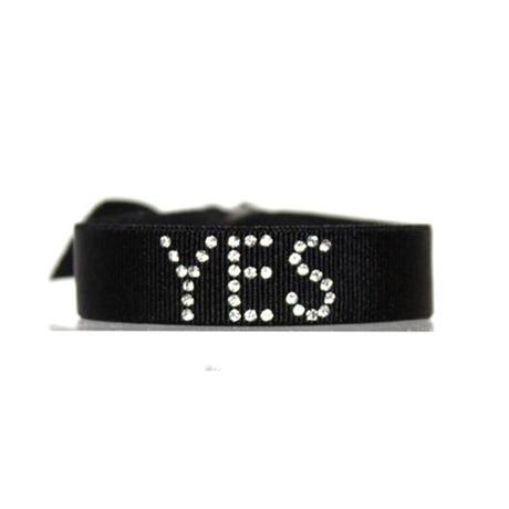 Bracelet Yes