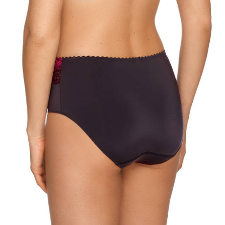 Culotte Delight Pink Orchid