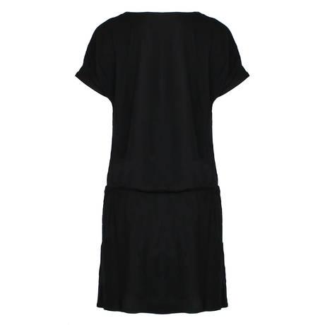 Chemise de nuit Simply Perfect Noir
