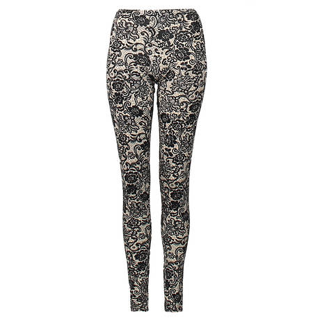 Leggings Magie Glam Glam Peau