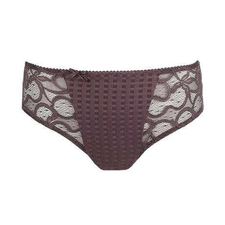 Culotte haute Madison Toffee
