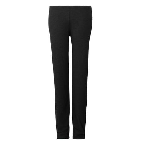 Pantalon Simply Perfect Gris/Noir