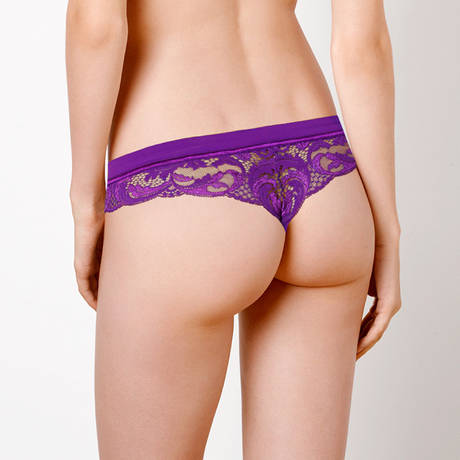 String Piccadilly Violet