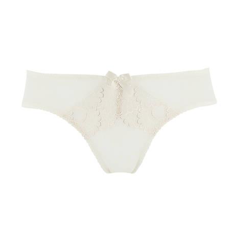 Culotte Sensu Bridal Crème