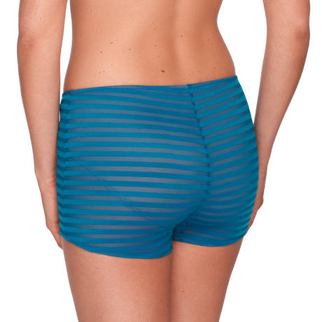Shorty Only You Colibri Blue