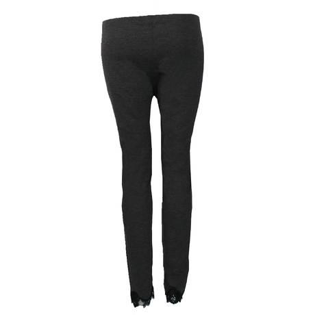 Leggings bien-être Simply Perfect Gris/Noir