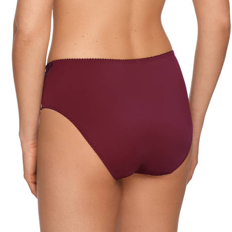Culotte Deauville Ruby Gold