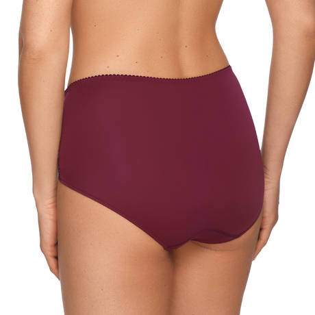 Shorty Deauville Ruby Gold