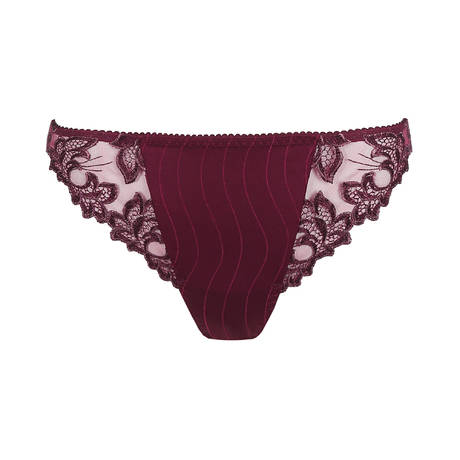 String Deauville Ruby Gold