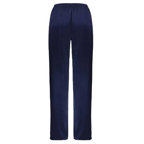 Pantalon Splendeur Soie Splendeur Marine