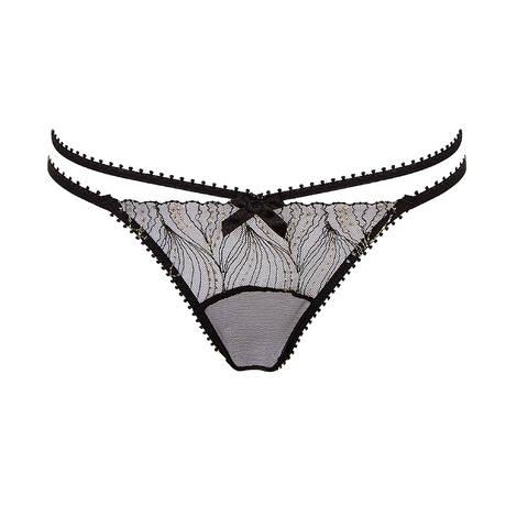 String Oria Noir/Or