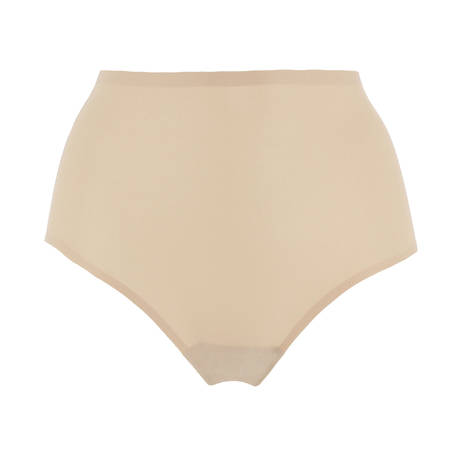 Culotte haute Soft Stretch Nude