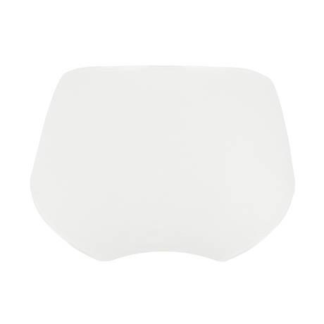 Shorty Cotton Sensation Blanc