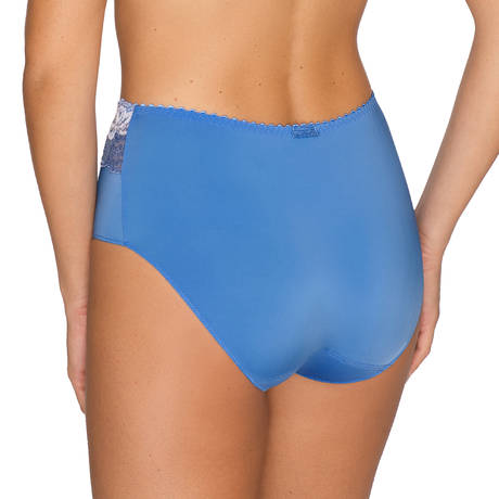 Culotte Delight Riviera Blue