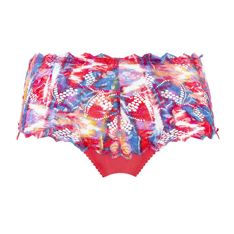 Culotte Arum Mosaïc Multicolore