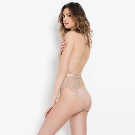 Body Angelica Nude