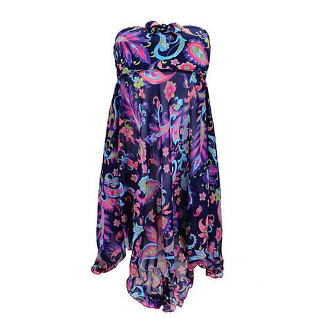 Robe jupe La New Persane Bleu persan