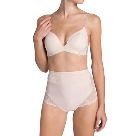Culotte haute galbante Contouring Sensation Nude