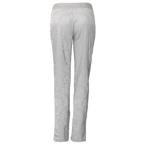 Pantalon Douceur Fougère Fougère Perle