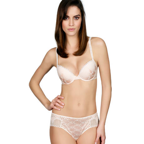 Soutien-gorge push-up Influence Aurore