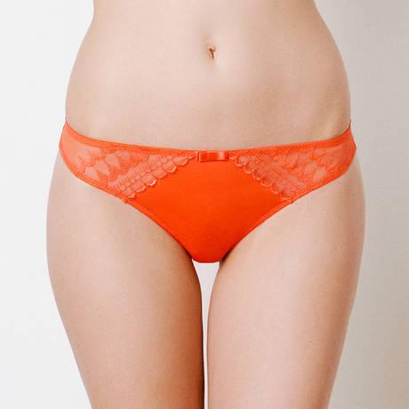 String Délicieuse Mandarine