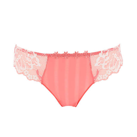 Slip Amour Corail