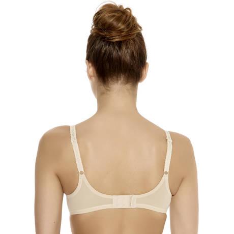 Soutien-gorge minimiseur Simple Shaping Nude