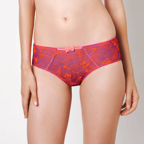 Shorty Trait d'ivresse Lilas
