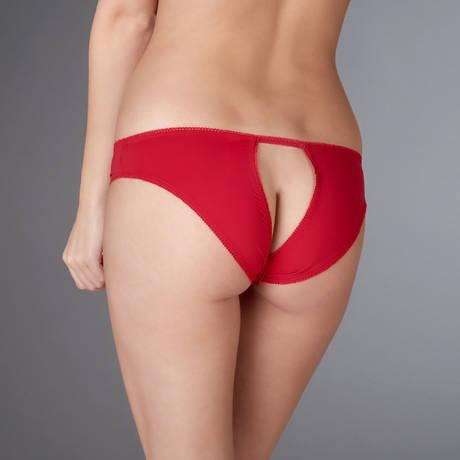 Culotte ouverte Le Petit Secret Rouge